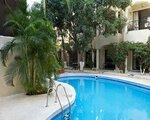 Hacienda Paradise Boutique Hotel, Cancun - last minute počitnice