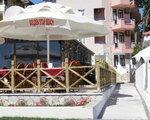 Golden Star Hotel, Antalya - namestitev