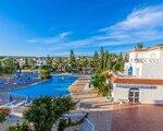 Andreotis, Larnaca (Suden) - namestitev