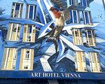 The Art Hotel Vienna, Dunaj (AT) - namestitev