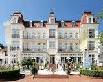 Seetelhotel Hotel Esplanade, Heringsdorf (DE) - last minute počitnice