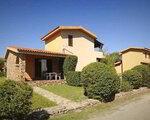 Residence Sole, Olbia,Sardinija - namestitev