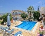 Maria Apartments, Heraklion (Kreta) - last minute počitnice