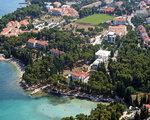 Bluesun Resort Velaris, Split (Hrvaška) - namestitev