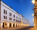 Al Jasra Boutique Hotel, Doha - namestitev