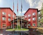 Best Western Rocky Mountain Lodge, Billings - namestitev