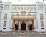 Exe Gran Hotel Solúcar, Jerez De La Frontera - last minute počitnice