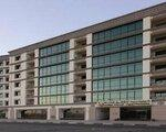 Al Waleed Palace Hotel Apartments, Abu Dhabi (Emirati) - namestitev