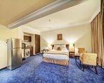 Dream City Hotel Apartments, Dubai - namestitev