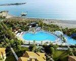 Justiniano Moonlight, Antalya - last minute počitnice