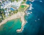 Rubi Platinum Spa Resort & Suites, Antalya - last minute počitnice