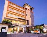 Siesta Legian Hotel, Denpasar (Bali) - namestitev