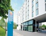 Comfort Hotel Friedrichshafen, Friedrichshafen (DE) - namestitev