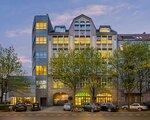 Novum Style Hotel Berlin-centrum, Berlin-Tegel (DE) - namestitev