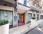 Best Western Hotel Mediterraneo, Katanija (Sicilija) - namestitev