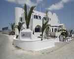 Solaris Hotel, Santorini - last minute počitnice