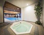 Thompson Hotel & Conference Center, Vancouver - namestitev