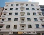 Grand Washington Hotel, Istanbul-Sabiha Gokcen - last minute počitnice