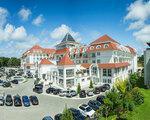 Grand Lubicz, Stettin (PL) - namestitev