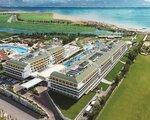 Port Nature Luxury Hotel & Spa, Turčija - iz Graza, last minute počitnice