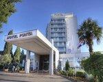 Punta Hotel & Annex Arausa, Split (Hrvaška) - namestitev