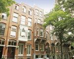 Omega, Amsterdam (NL) - namestitev