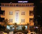 Lemon Hotel, Antalya - last minute počitnice