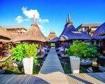 Domaine Des Alizées Club & Spa, Port Louis, Mauritius - namestitev