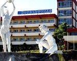Hotel Las Tunas, Holguin - namestitev