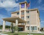 Sleep Inn & Suites Austin - Northeast, Houston, TX - namestitev