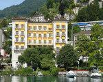Rene Capt Golf, Genf (CH) - namestitev