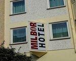 Milbor Hotel, Frankfurt (DE) - namestitev