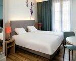 Aparthotel Adagio Paris Montmartre, Pariz-Alle Flughäfen - namestitev