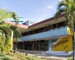 Hotel Guacanayabo, Holguin - namestitev