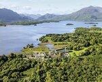 The Lake Hotel Killarney, Kerry County - namestitev