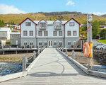 Fosshotel Eastfjords, Reykjavik (Islandija) - namestitev