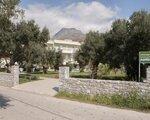 Manolis Apartments, Chania (Kreta) - namestitev
