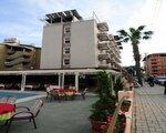 Le Moral Apart Hotel, Antalya - last minute počitnice