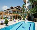 Villa Sonata Apart Hotel, Antalya - namestitev