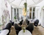 Hotel Plattenhof, Zurich (CH) - namestitev
