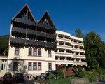 Hotel Bergfrieden, Stuttgart (DE) - namestitev