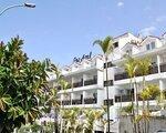 Apartamentos Pez Azul, Teneriffa Nord - last minute počitnice