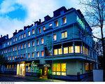 Arthotel Ana Eden, Stuttgart (DE) - namestitev