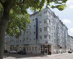 Best Western Hotel Mannheim City, Mannheim (DE) - namestitev