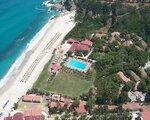 Bv Kalafiorita Resort, Lamezia Terme (Kalabrija) - namestitev