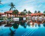 Sofitel Singapore Sentosa Resort & Spa, Singapur - namestitev