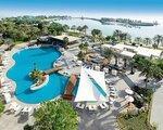 The Ritz-carlton Bahrain, Bahrain - namestitev