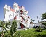 Rainbow Resort, Palermo - namestitev