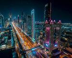 Fairmont Dubai, Abu Dhabi - last minute počitnice