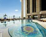 Fairmont Dubai, Sharjah (Emirati) - namestitev